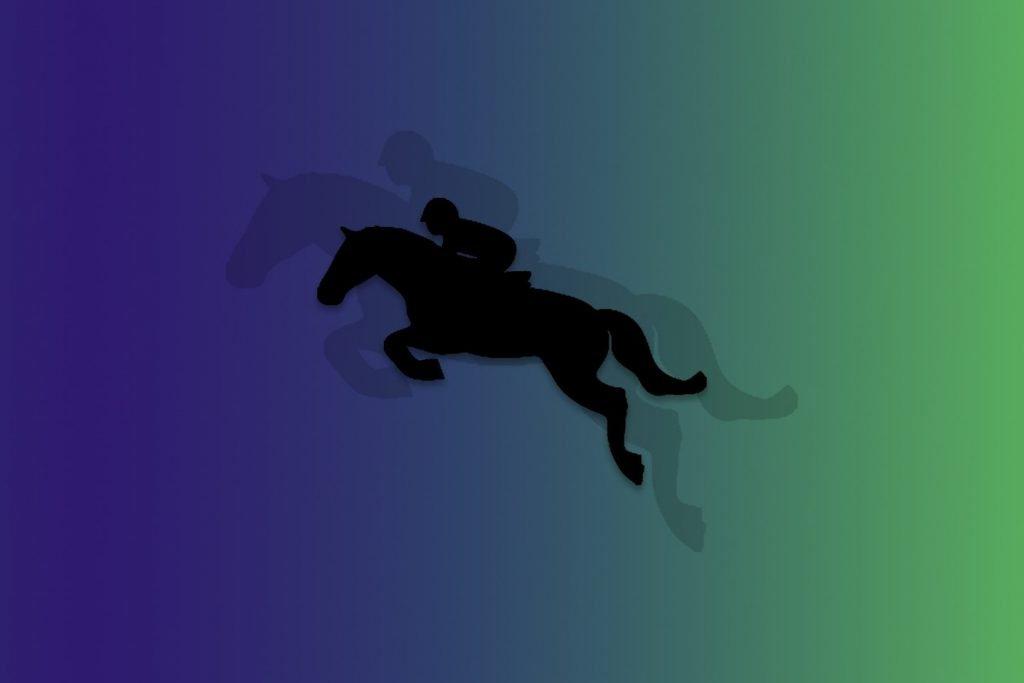 Wedden op Paardrijden