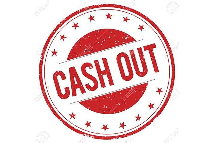 Cash out wel of niet gebruiken