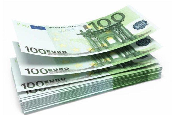 Geldbeheer bij wedden