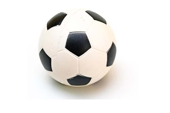hoe wed je op voetbal