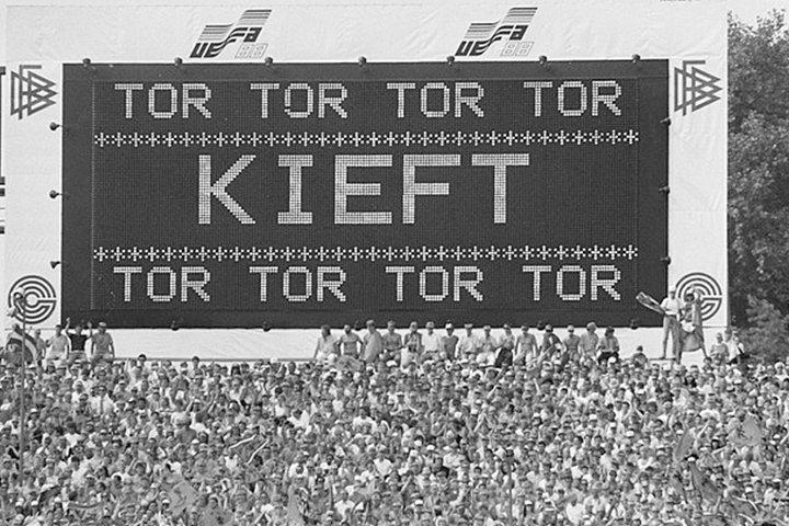 doelpunt Kieft 1988