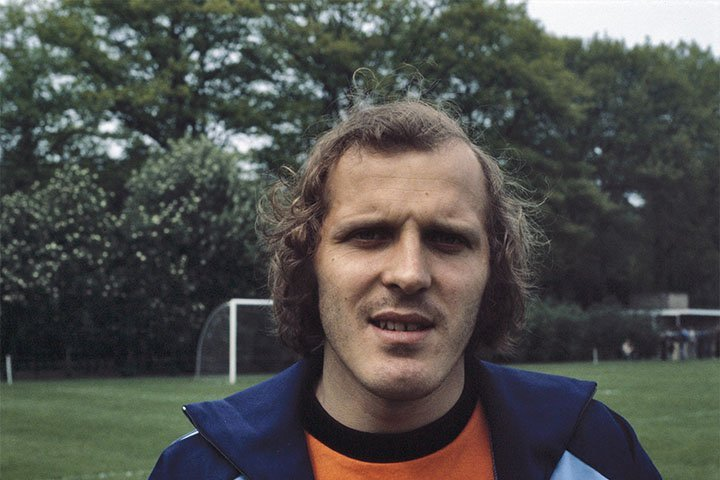 René van der Kerkhof 1978