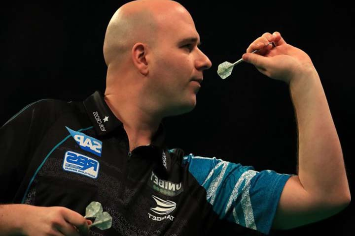 Rob Cross wedwiki