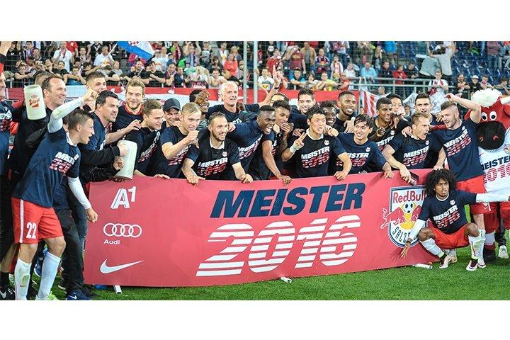 Kampioenschap vieren