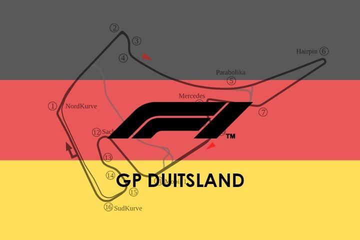 GP Duitsland