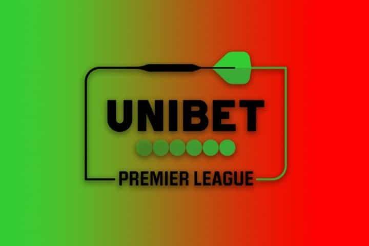 Unibet Premier League of Darts