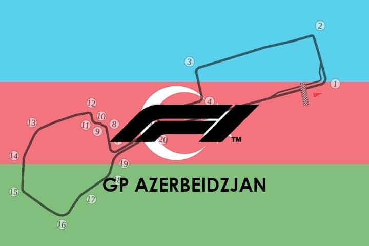 GP Azerbeidzjan